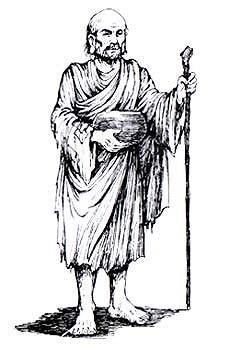 ✯ NGÀI ĐẠI CA DIẾP, NGƯỜI CHA CỦA TĂNG GIÀ